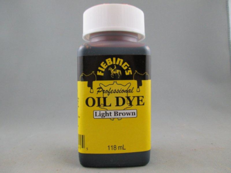Dyes and Conditioners