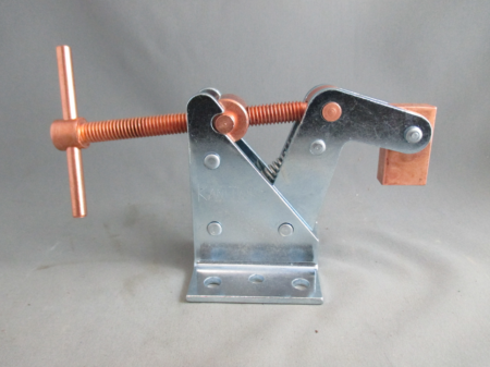 Hold Down Drill Press and Work Table Clamps