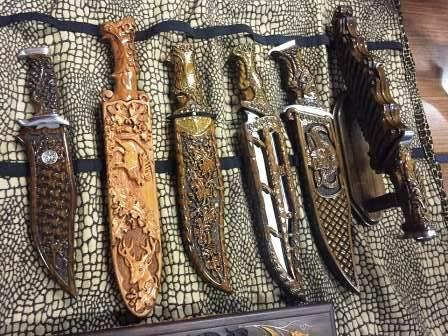 Sydney Knife Maker Meet Ups
