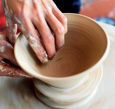 Ceramic Kilns