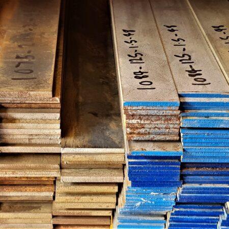 High Carbon Steels
