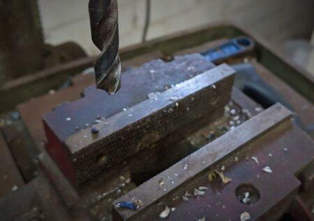 Drill Bits & Cutters