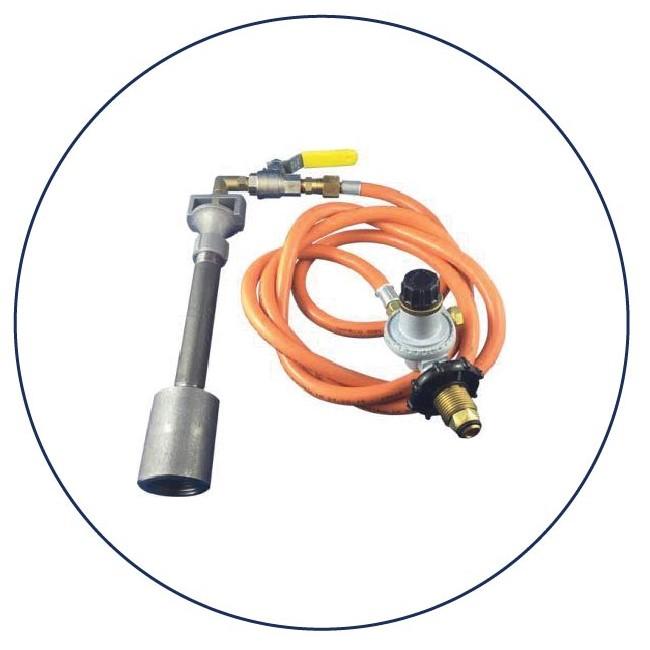 Gas Forge Burner BKIT 5