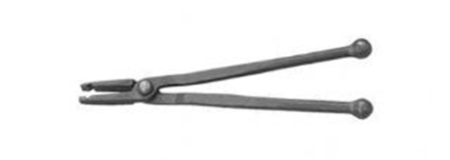 Flat and Duckbill Tongs