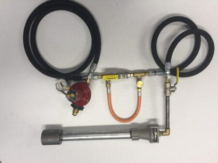 Gas Forge Burner BKIT 2
