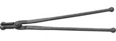 RIVET TONGS