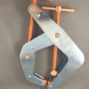 Three Jaw Clamp