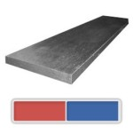 Stainless Steel AEB-L (1.65 x 325 x 1220 mm)