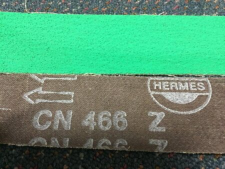 72CN466X-240Grit (50 x 1830) Hermes Medium Weight Ceramic Belts