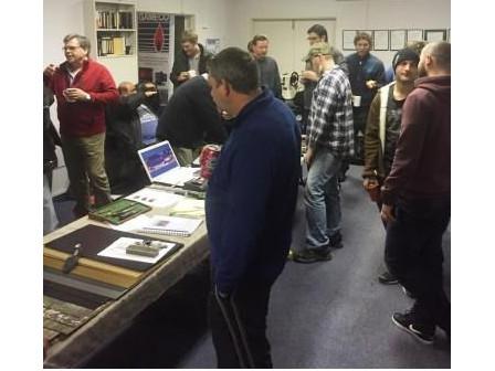 Sydney Knife Makers and Blacksmiths Meet Up