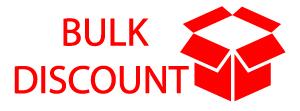 bulk discount