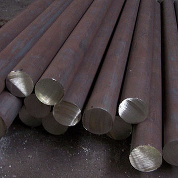 Large Solid Bar Carbon and Tool Steels: Round, Square and Rectangle Section