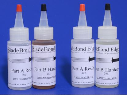 Adhesives: BladeBond Epoxies