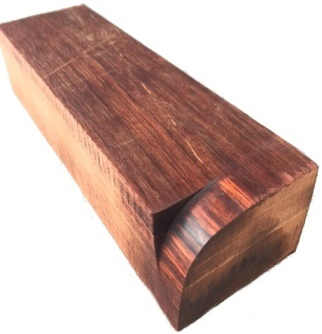 Dymondwood Rosewood Pattern