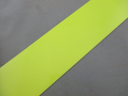 5 mm – Yellow G10/FR4 Coloured 300mm Square Sheets