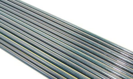 Stainless Steel Pins & Tubes