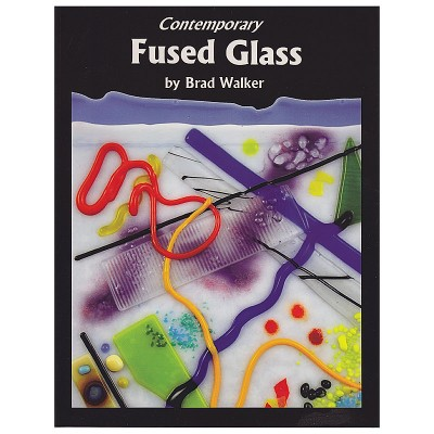 CONTEMPORARY FUSED GLASS BY BRAD WALKER