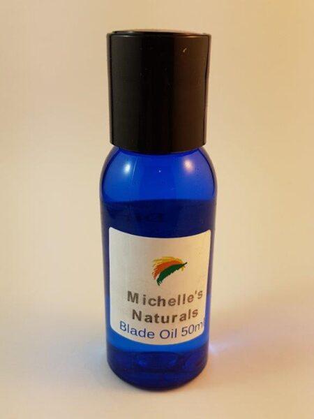 Blade Oil