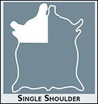 Leather-Hide-Parts-Single-Shoulder