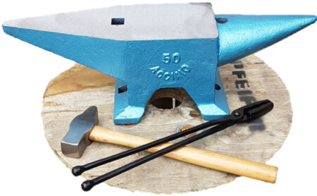 blacksmith anvil australia