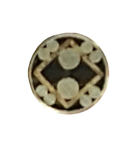Mosaic pin (002)