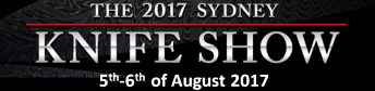Knife Show 2017