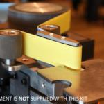 GIBSON 72 – small wheel attachment
