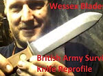Wessex blades