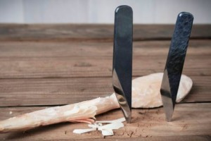 diy kadashi knives
