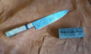 layla haddad knife