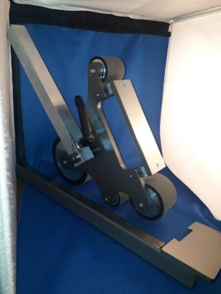"STAR PLATEN ATTACHMENT for 72"" grinders *no tool arm*"