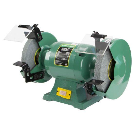 """ABBOTT & ASHBY 8"""" industrial grinder"""