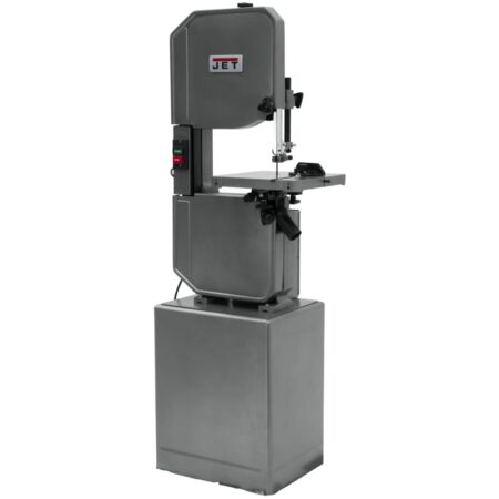 "Jet 14"" Vertical Wood Metal Bandsaw J-8201VS"
