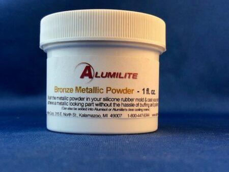 Alumilite Metallic powder(Bronze)