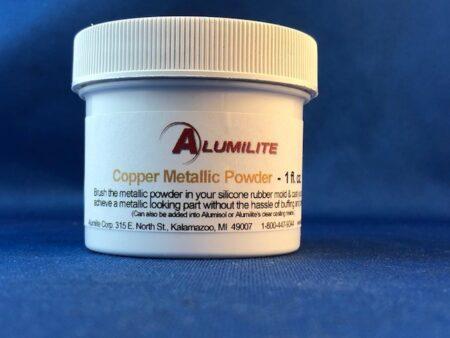 Alumilite Metallic powder(COPPER)