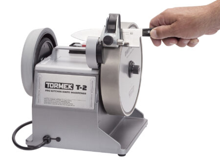 NEW! TORMEK T-2 Sharpening System