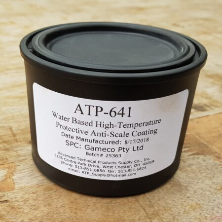 ATP-641 Anti Scale Compound