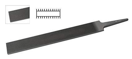 Checkering File, 19 x 4.5 x 150mm (200 mm overall) 00 EX coarse cut