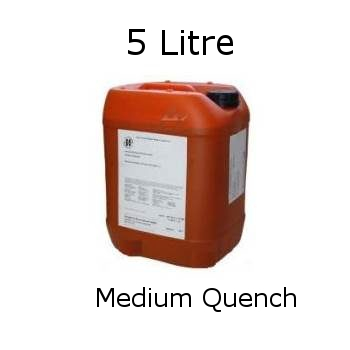 Houghtons G 5 Litre Medium Quench Oils for Heat Treating