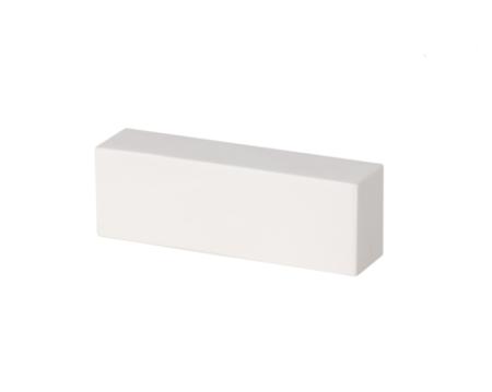 Elforyn Block - White