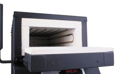 KM24T Double Barrel Paragon Knife and Blade Heat Treating Furnace