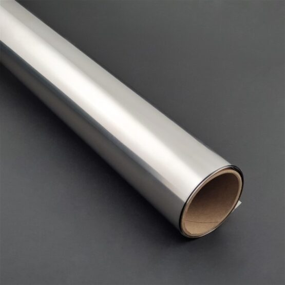 7.5 m of 309 heat treating foil / tool wrap