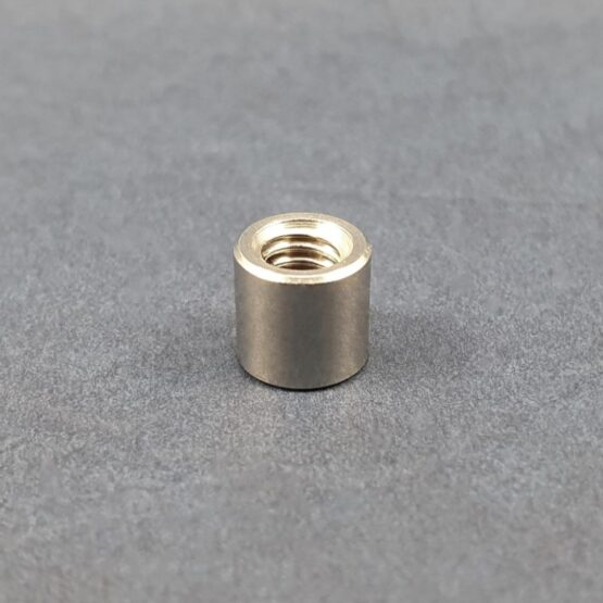 "Threaded Standoffs 8-32 1/4"" x 1/4"""