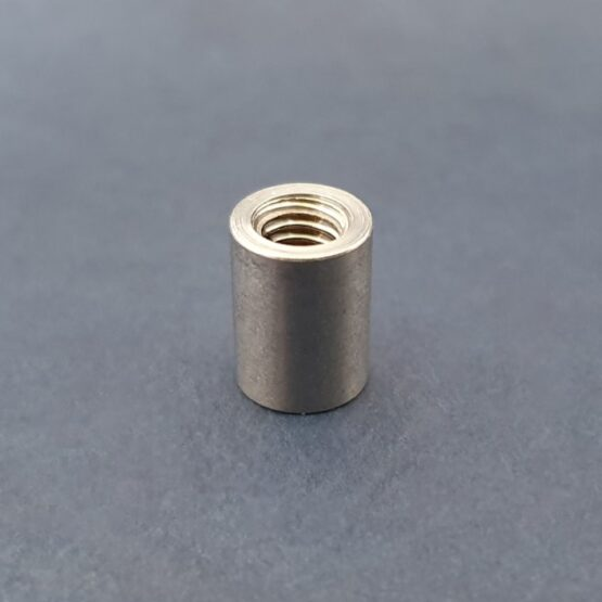 "Threaded Standoffs 8-32 1/4"" x 3/8"""
