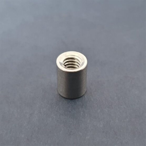 "Threaded Standoffs 8-32 1/4"" x 5/16"""