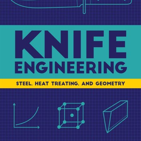 Knife Engineering Book Front