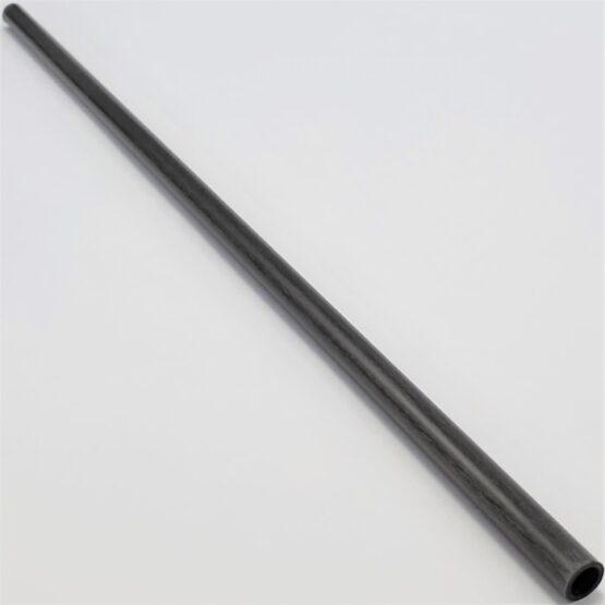 "Carbon Fiber Tube 7.94mm (5/16"") x 300mm"
