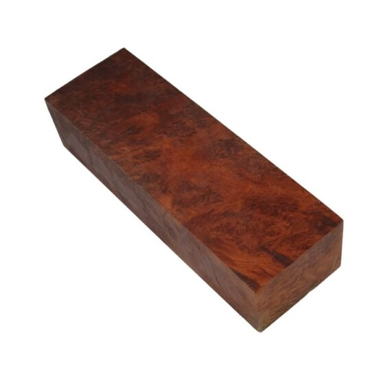 Coolabah Handle Block 35 x 45 x 140 mm
