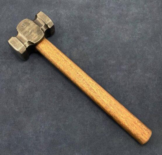 1.5 kg Blacksmith Rounding Hammer