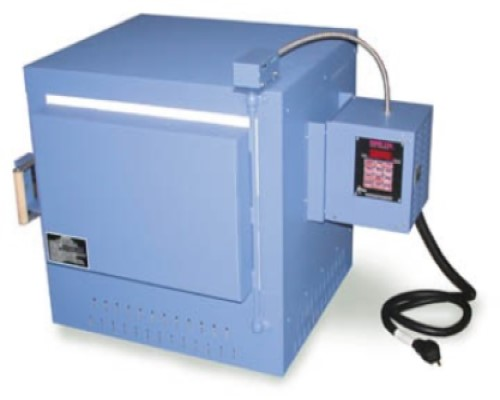 Paragon PMT-21 Heat Treating Furnace